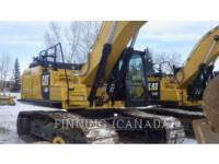 Equipment photo CATERPILLAR 336F PELLES SUR CHAINES 1