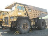 Equipment photo CATERPILLAR 773B OFF HIGHWAY TRUCKS 1