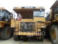 Equipment photo CATERPILLAR 773DLRC MULDENKIPPER 1