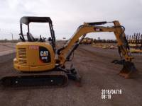 CATERPILLAR TRACK EXCAVATORS 304E2 equipment  photo 6