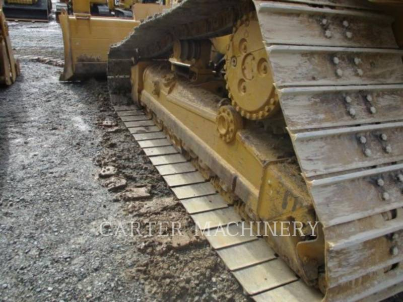 CATERPILLAR TRACK TYPE TRACTORS D6NLGP ARO equipment  photo 6