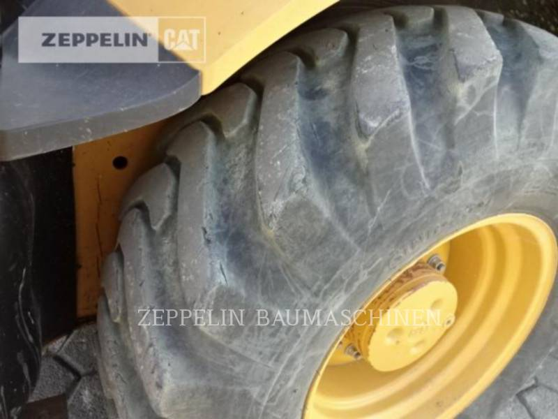 CATERPILLAR KOPARKO-ŁADOWARKI 432F equipment  photo 14