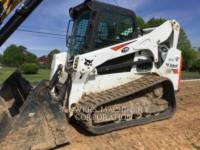Equipment photo BOBCAT T750 ALTELE 1
