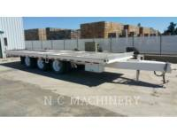TRAILMAX TRAILERS TRD54T equipment  photo 2