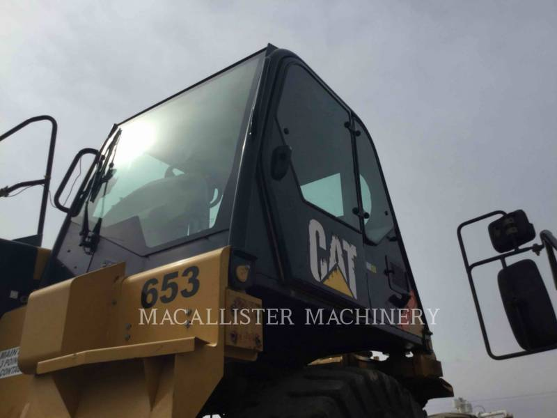 CATERPILLAR MULDENKIPPER 777F equipment  photo 13