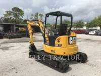 CATERPILLAR PELLES SUR CHAINES 304E2CR equipment  photo 3