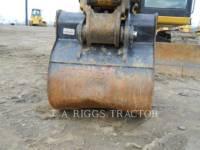 CATERPILLAR TRACK EXCAVATORS 308E equipment  photo 9