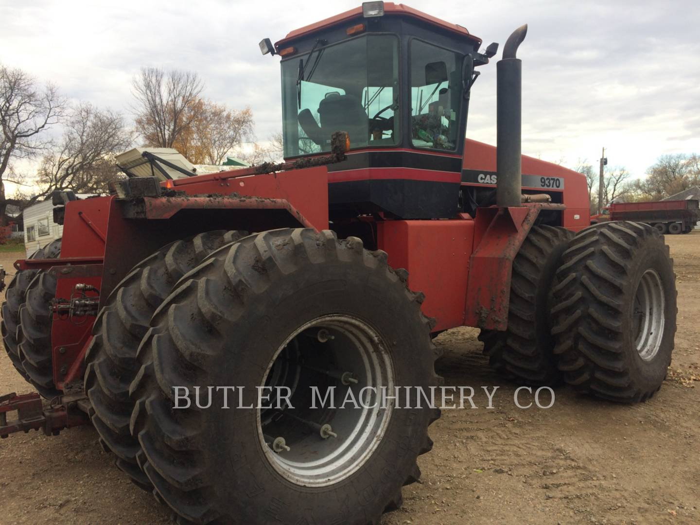 Detail photo of 1999 Case IH 9370 from Construction Equipment Guide