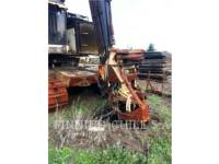 TIMBCO FORESTRY - FELLER BUNCHERS - TRACK T445D equipment  photo 4