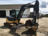 Equipment photo JOHN DEERE 60D EXCAVADORAS DE CADENAS 1