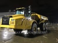 Equipment photo Caterpillar 745-04 CAMIOANE ARTICULATE 1