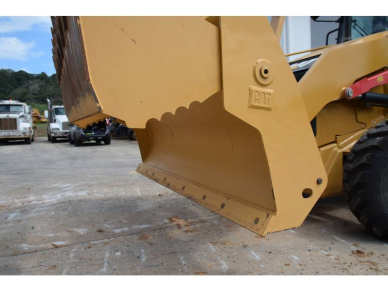 CATERPILLAR KOPARKO-ŁADOWARKI 420 F 2 IT equipment  photo 12