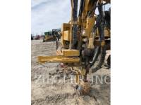 CATERPILLAR Perforatrici idrauliche cingolate MD5050T equipment  photo 9