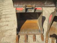 CATERPILLAR TRACK EXCAVATORS 303.5DCR equipment  photo 9