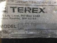 TEREX CORPORATION SKID STEER LOADERS PT110F equipment  photo 5
