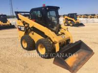 CATERPILLAR MINICARGADORAS 262DLRC equipment  photo 2
