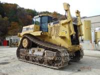 CATERPILLAR CIĄGNIKI GĄSIENICOWE D10T R equipment  photo 1