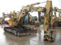 CATERPILLAR ESCAVATORI CINGOLATI 312C equipment  photo 2