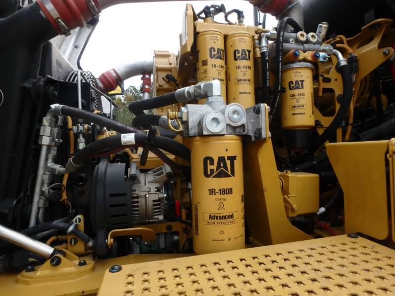 CATERPILLAR TOMBEREAUX ARTICULÉS 740B equipment  photo 9