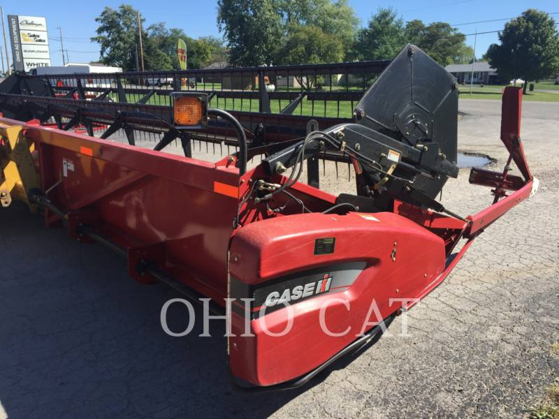 CASE/INTERNATIONAL HARVESTER KOMBAJNY 2020-30 equipment  photo 10