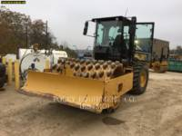 Caterpillar COMPACTOARE CP56B equipment  photo 2