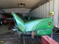 JOHN DEERE Testate 618C equipment  photo 1