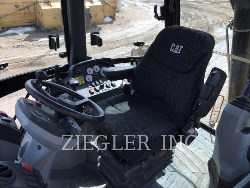 CATERPILLAR BAGGERLADER 430E equipment  photo 5