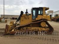 CATERPILLAR TRACK TYPE TRACTORS D6TLGPA equipment  photo 6