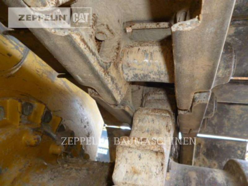 CATERPILLAR TRACK TYPE TRACTORS D6KXLP equipment  photo 8