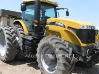 Equipment photo AGCO MT685D-4C TRACTORES AGRÍCOLAS 1
