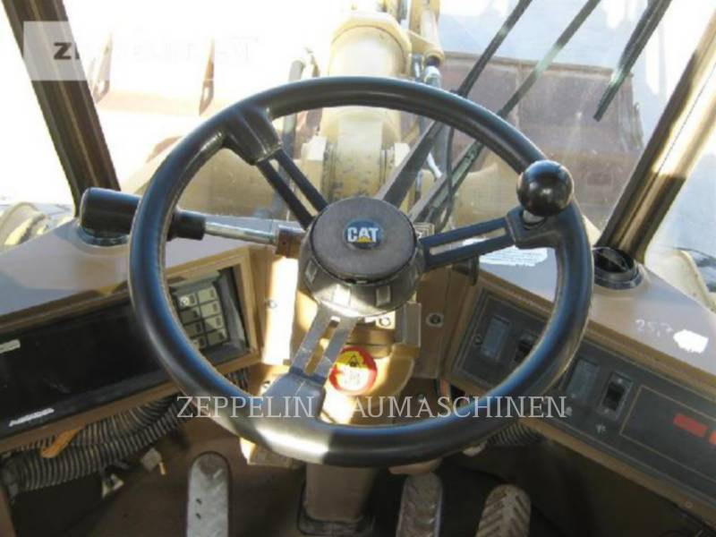 CATERPILLAR CARGADORES DE RUEDAS 950F equipment  photo 19