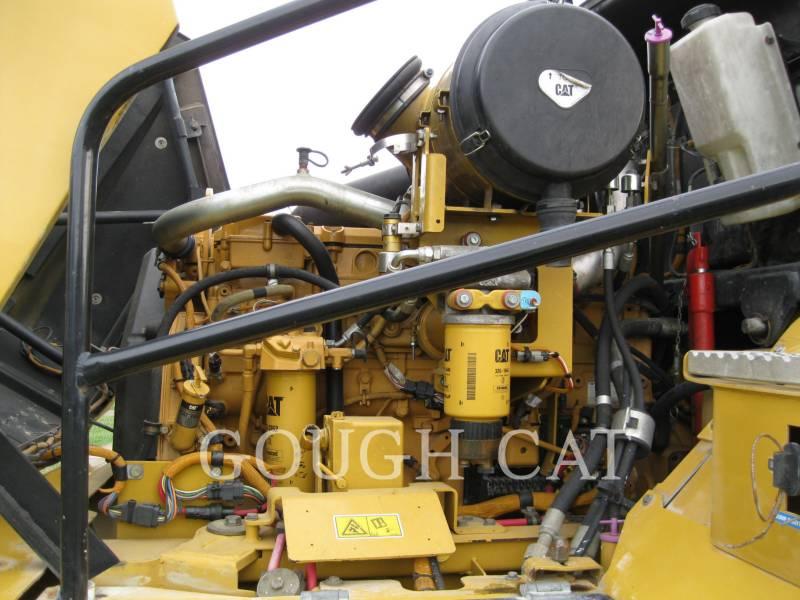 CATERPILLAR CAMIONES ARTICULADOS 730 equipment  photo 11