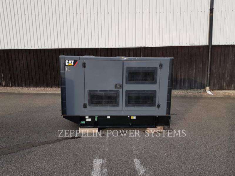 CATERPILLAR MOBILE GENERATOR SETS DE65 E3 equipment  photo 6