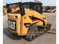 Caterpillar ÎNCĂRCĂTOARE PENTRU TEREN ACCIDENTAT 257B2 equipment  photo 4