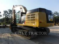 CATERPILLAR ESCAVADEIRAS 349FL equipment  photo 5