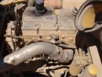 CATERPILLAR KNICKGELENKTE MULDENKIPPER 735 equipment  photo 10