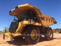 Equipment photo CATERPILLAR 777F STARRE DUMPTRUCK MIJNBOUW 1