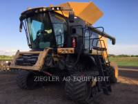 Equipment photo LEXION COMBINE 750TTHS COMBINES 1