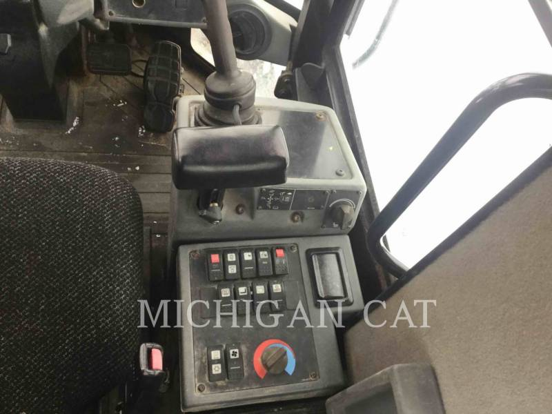 CATERPILLAR RADLADER/INDUSTRIE-RADLADER 924H equipment  photo 20
