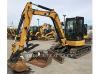 CATERPILLAR PELLES SUR CHAINES 305.5E2 CR equipment  photo 1