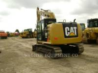 CATERPILLAR ESCAVATORI CINGOLATI 312EL equipment  photo 3