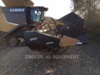 LEXION COMBINE Rabatteurs F1200 equipment  photo 1