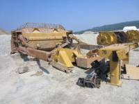 CATERPILLAR TRACK TYPE TRACTORS D10T equipment  photo 5