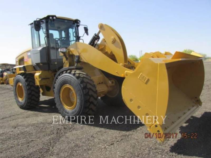 CATERPILLAR ホイール・ローダ/インテグレーテッド・ツールキャリヤ 930M equipment  photo 1