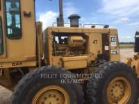 CATERPILLAR MOTORGRADER 140G equipment  photo 8