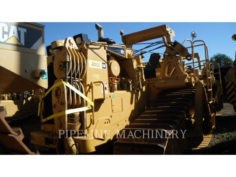 CATERPILLAR PIPELAYERS 587T equipment  photo 3