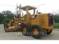 CATERPILLAR MOTOR GRADERS 120K2 equipment  photo 18