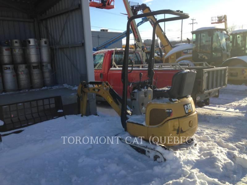 CATERPILLAR トラック油圧ショベル 300.9D equipment  photo 6