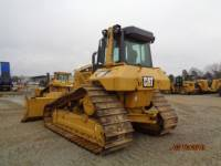 CATERPILLAR CIĄGNIKI GĄSIENICOWE D6NLGP equipment  photo 21