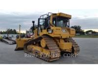 CATERPILLAR CIĄGNIKI GĄSIENICOWE D6TLGPVP equipment  photo 3